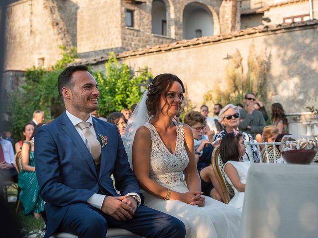 Il matrimonio di Manu e Maruxa a Caserta, Caserta 118
