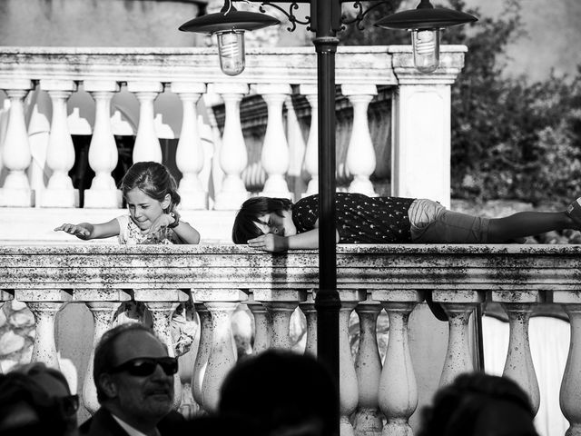 Il matrimonio di Manu e Maruxa a Caserta, Caserta 123