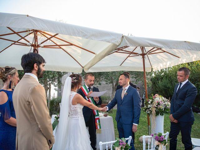 Il matrimonio di Manu e Maruxa a Caserta, Caserta 125
