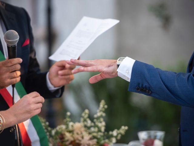 Il matrimonio di Manu e Maruxa a Caserta, Caserta 128