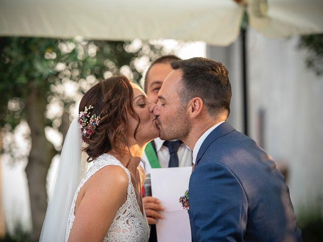 Il matrimonio di Manu e Maruxa a Caserta, Caserta 129