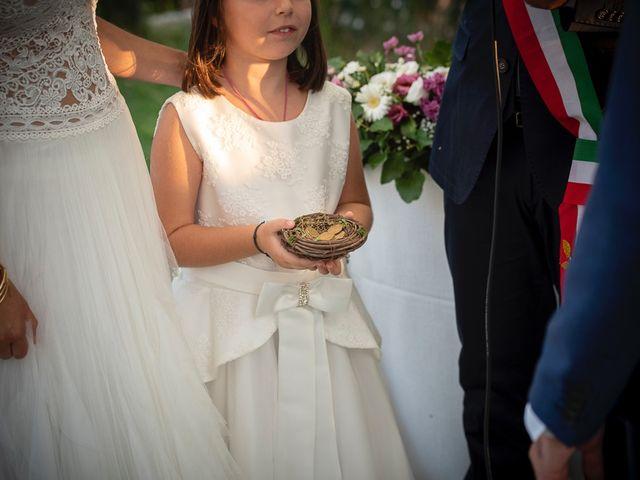 Il matrimonio di Manu e Maruxa a Caserta, Caserta 130