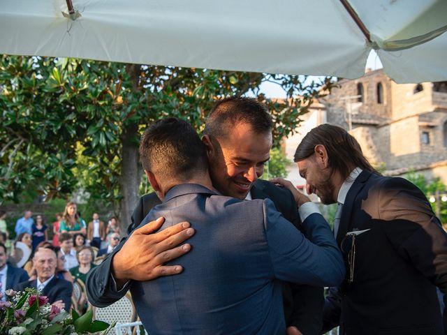 Il matrimonio di Manu e Maruxa a Caserta, Caserta 135
