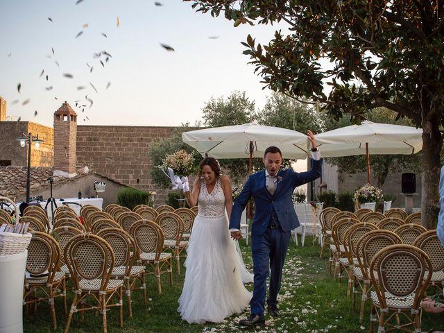 Il matrimonio di Manu e Maruxa a Caserta, Caserta 136