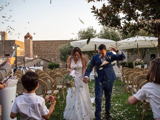 Il matrimonio di Manu e Maruxa a Caserta, Caserta 137