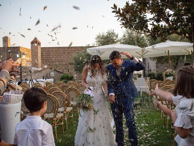 Il matrimonio di Manu e Maruxa a Caserta, Caserta 2