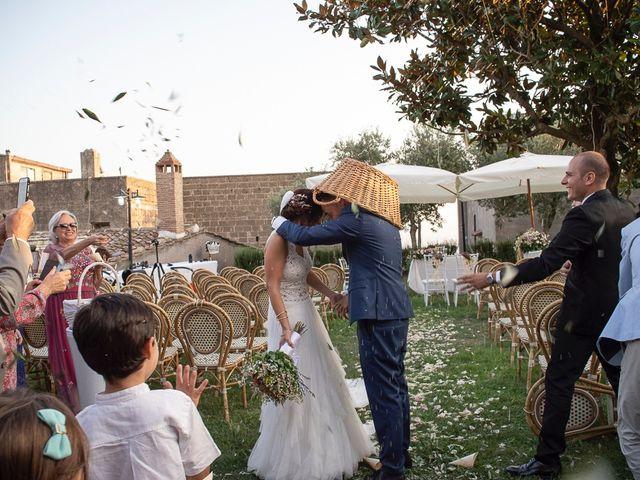 Il matrimonio di Manu e Maruxa a Caserta, Caserta 138