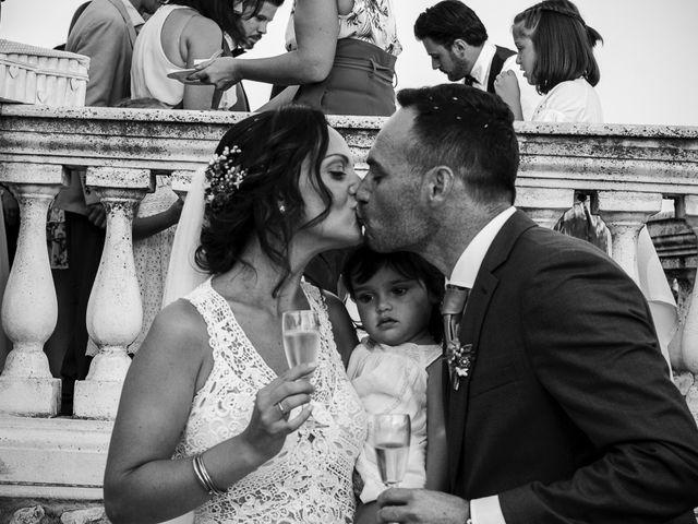 Il matrimonio di Manu e Maruxa a Caserta, Caserta 140