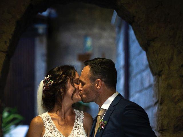 Il matrimonio di Manu e Maruxa a Caserta, Caserta 141