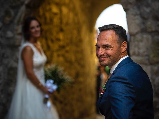 Il matrimonio di Manu e Maruxa a Caserta, Caserta 143