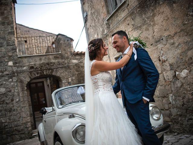 Il matrimonio di Manu e Maruxa a Caserta, Caserta 144