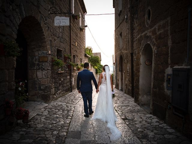 Il matrimonio di Manu e Maruxa a Caserta, Caserta 145