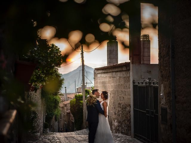 Il matrimonio di Manu e Maruxa a Caserta, Caserta 146