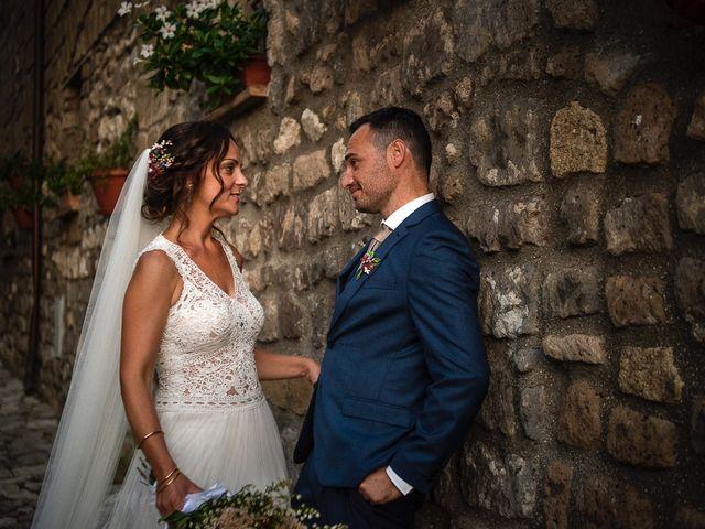 Il matrimonio di Manu e Maruxa a Caserta, Caserta 147
