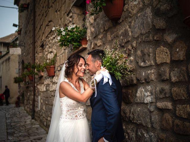 Il matrimonio di Manu e Maruxa a Caserta, Caserta 148