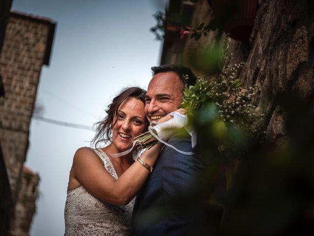 Il matrimonio di Manu e Maruxa a Caserta, Caserta 149
