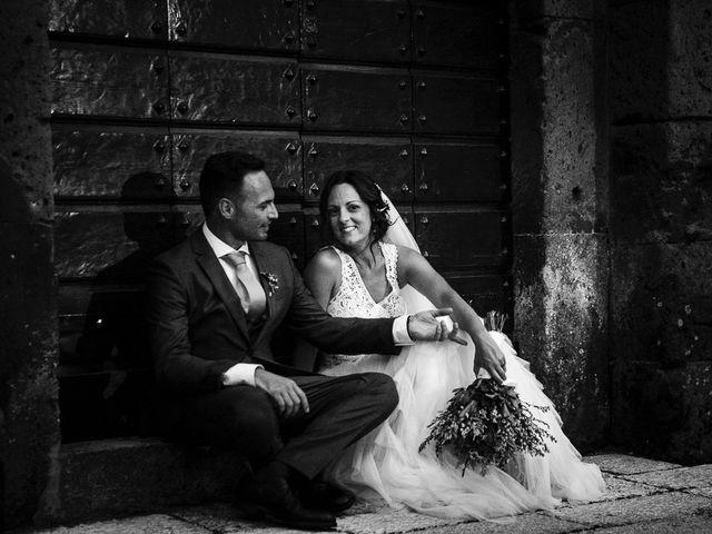 Il matrimonio di Manu e Maruxa a Caserta, Caserta 150