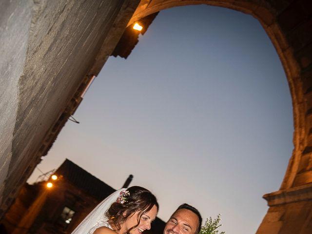 Il matrimonio di Manu e Maruxa a Caserta, Caserta 154