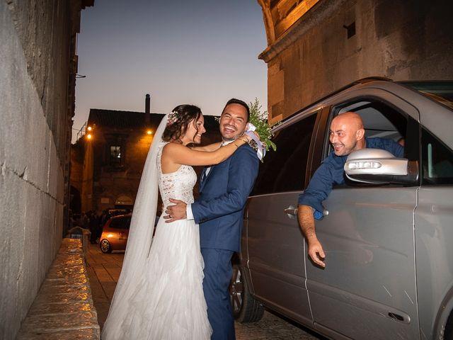 Il matrimonio di Manu e Maruxa a Caserta, Caserta 155