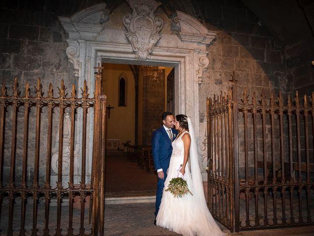 Il matrimonio di Manu e Maruxa a Caserta, Caserta 156