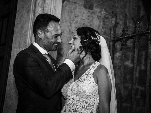 Il matrimonio di Manu e Maruxa a Caserta, Caserta 157