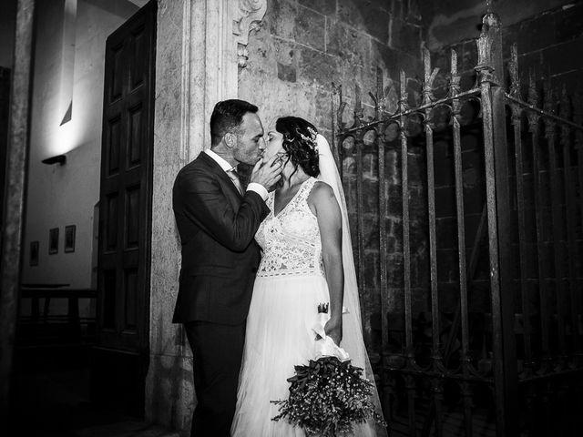 Il matrimonio di Manu e Maruxa a Caserta, Caserta 158