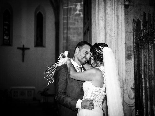 Il matrimonio di Manu e Maruxa a Caserta, Caserta 159