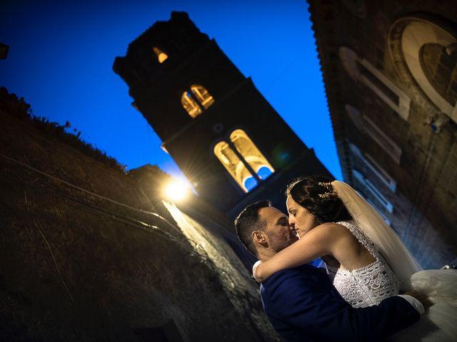 Il matrimonio di Manu e Maruxa a Caserta, Caserta 163