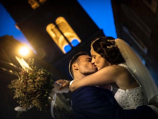 Le nozze di Maruxa e Manu