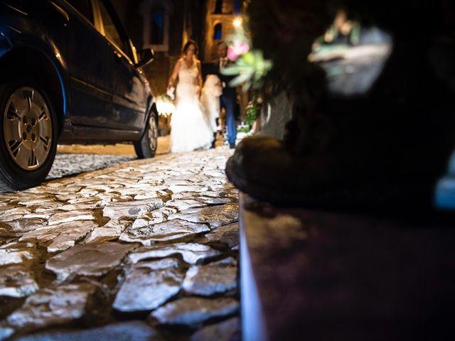 Il matrimonio di Manu e Maruxa a Caserta, Caserta 164