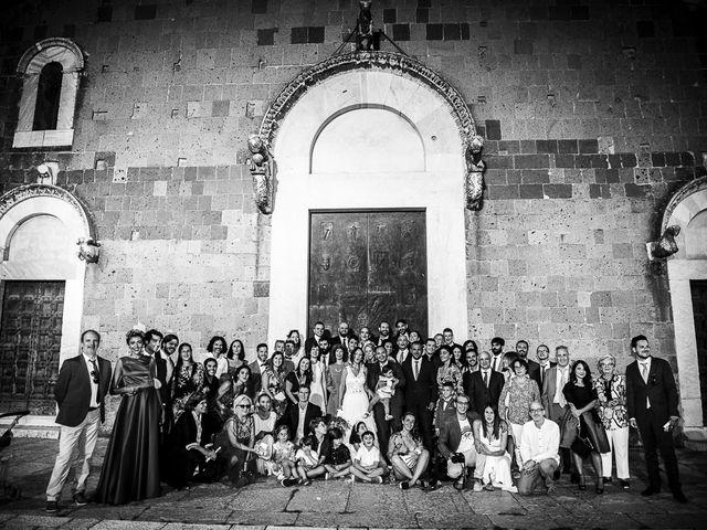Il matrimonio di Manu e Maruxa a Caserta, Caserta 165