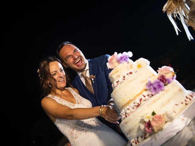 Il matrimonio di Manu e Maruxa a Caserta, Caserta 176