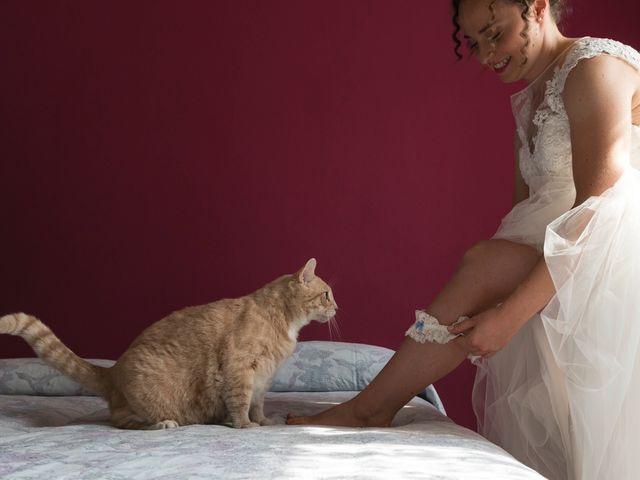 Il matrimonio di Davide e Elena a Reggio nell'Emilia, Reggio Emilia 12