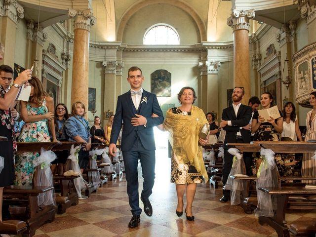 Il matrimonio di Davide e Elena a Reggio nell'Emilia, Reggio Emilia 21