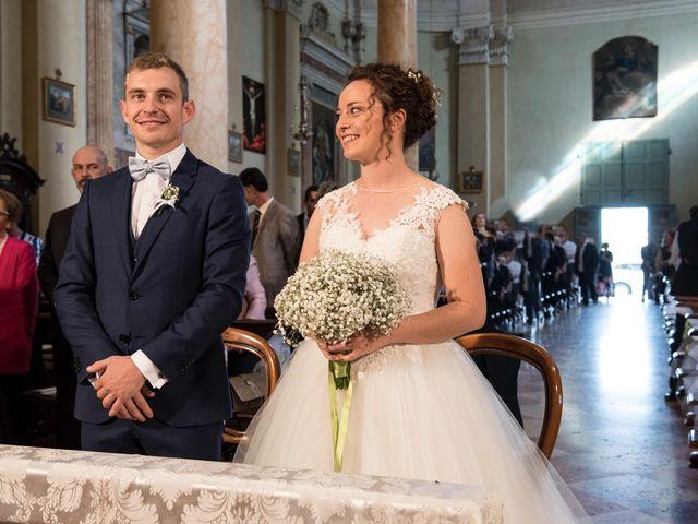 Il matrimonio di Davide e Elena a Reggio nell'Emilia, Reggio Emilia 23