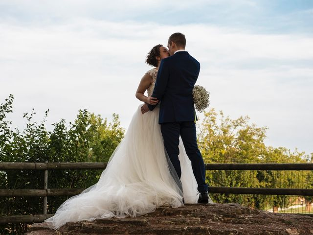 Il matrimonio di Davide e Elena a Reggio nell'Emilia, Reggio Emilia 32