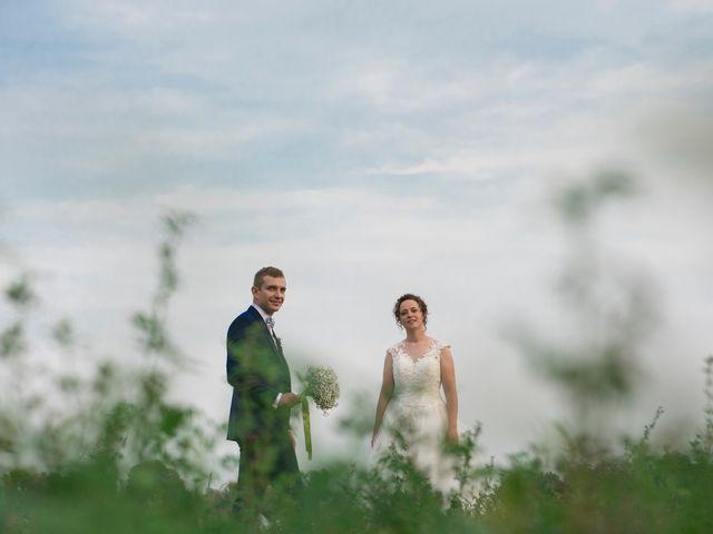 Il matrimonio di Davide e Elena a Reggio nell'Emilia, Reggio Emilia 34