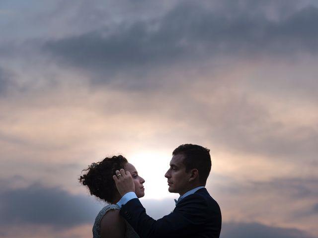 Il matrimonio di Davide e Elena a Reggio nell'Emilia, Reggio Emilia 38