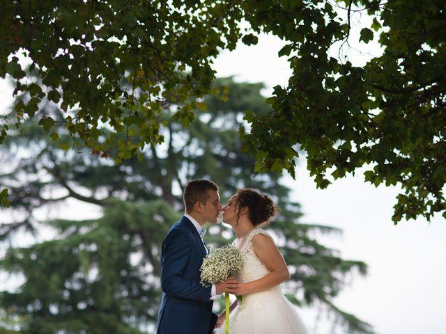 Il matrimonio di Davide e Elena a Reggio nell'Emilia, Reggio Emilia 39