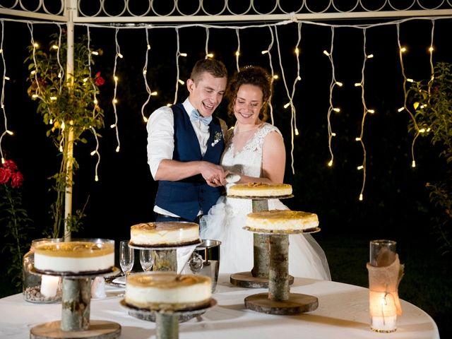 Il matrimonio di Davide e Elena a Reggio nell'Emilia, Reggio Emilia 45