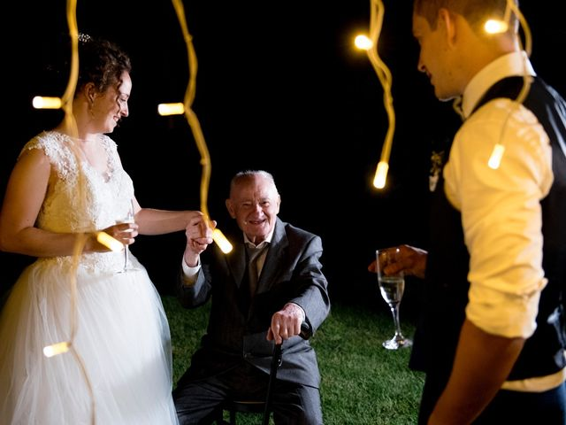 Il matrimonio di Davide e Elena a Reggio nell'Emilia, Reggio Emilia 46