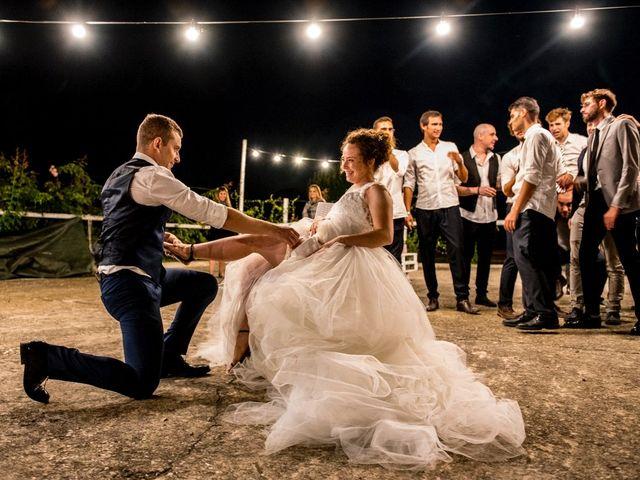 Il matrimonio di Davide e Elena a Reggio nell'Emilia, Reggio Emilia 47
