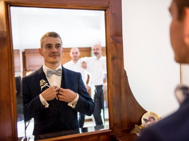 Il matrimonio di Davide e Elena a Reggio nell'Emilia, Reggio Emilia 19