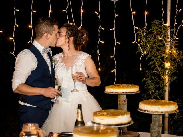 Il matrimonio di Davide e Elena a Reggio nell'Emilia, Reggio Emilia 48