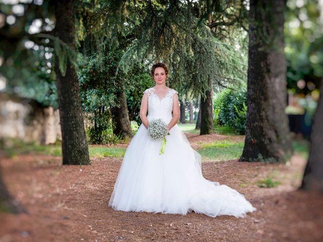 Il matrimonio di Davide e Elena a Reggio nell'Emilia, Reggio Emilia 50