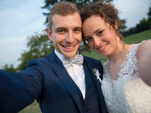 Il matrimonio di Davide e Elena a Reggio nell'Emilia, Reggio Emilia 37