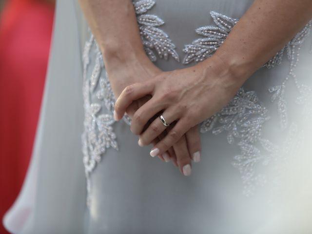 Il matrimonio di Andrea e Ivana a Grottaferrata, Roma 8