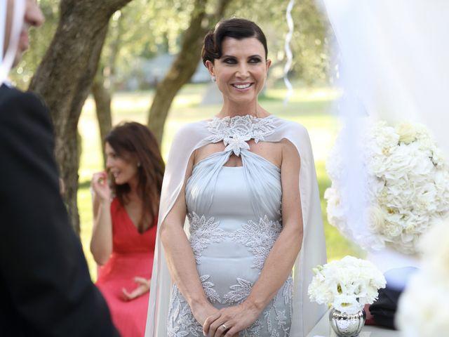 Il matrimonio di Andrea e Ivana a Grottaferrata, Roma 9
