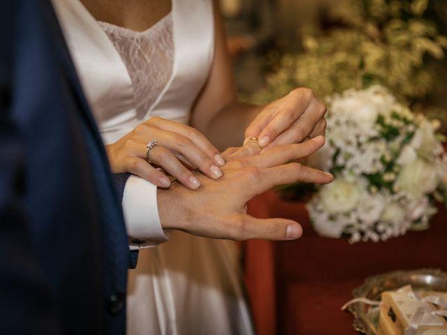 Il matrimonio di Matteo e Francesca a Firenze, Firenze 4