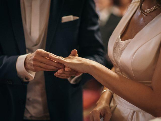 Il matrimonio di Matteo e Francesca a Firenze, Firenze 5